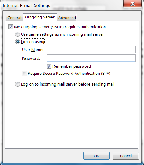 Screenshot 7 of Outlook 2013